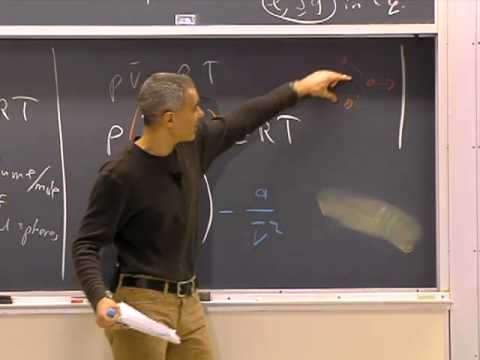 Lec 2 | MIT 5.60 Thermodynamics & Kinetics, Spring 2008