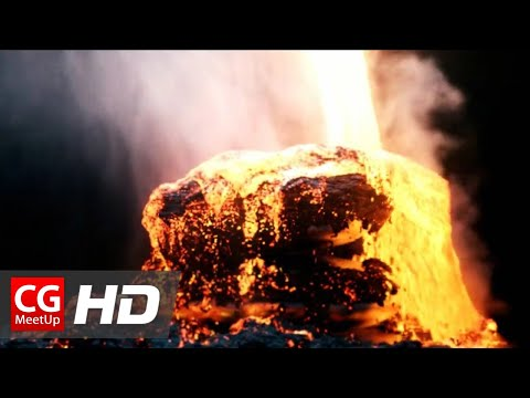 CGI Showreel HD Realtime UK Fluids Reel 2015 | CGMeetup