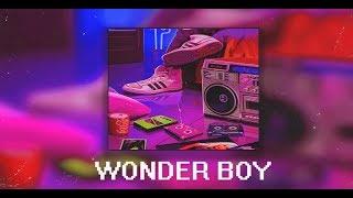 (free) trevor daniel x the kid laroi type beat 2020 - wonder boy (prod. paul fix)  instrumental