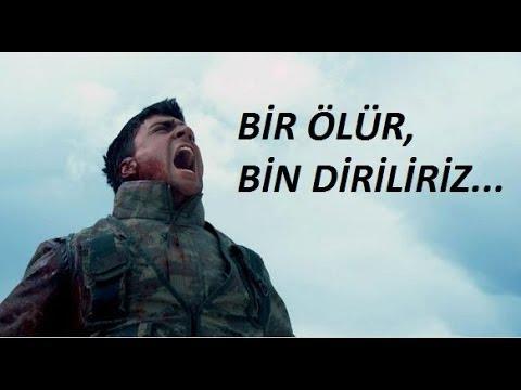 Serhat Durmus Türküm Remix  (bir  ölür bin diriliriz)