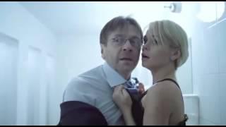 Анна Хилькевич   секс в туалете
