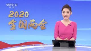 2020年全国两会好声音回顾 多位人大代表、政协委员共话电影 【中国电影报道 | 20200529】