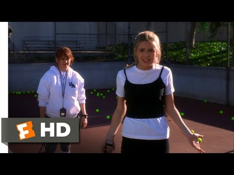 Clueless (8/9) Movie CLIP - Physical Education (1995) HD