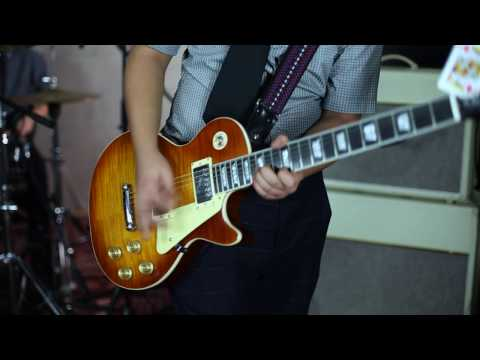 THE MINIS - I Can Tell - Cover Bo Diddley - Live in studio mp3