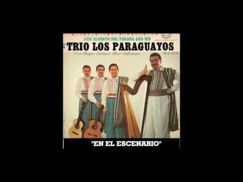 O cangaceiro   Los Paraguayos