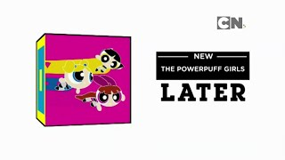 cartoon network uk hd the powerpuff girls later now bumpers and next ecp