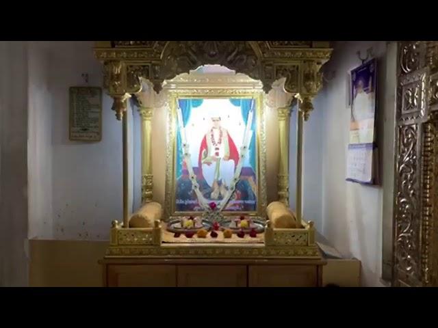 Gurugadi Sarsapuri Shangar Aarti live Darshan-Posh sud Purnima 28 January 2021
