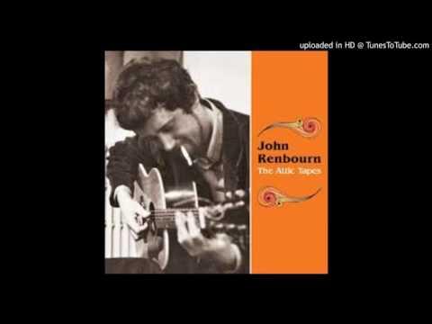 John Renbourn - Rosslyn