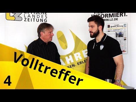Volltreffer (Folge 3): HSG Blomberg-Lippe Vorschau mit Gisa Klaunig from YouTube · Duration:  4 minutes 50 seconds