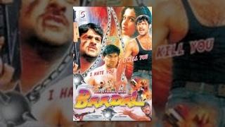 Baadal│Full Action Movie│Prabhas, Aarti Agarwal