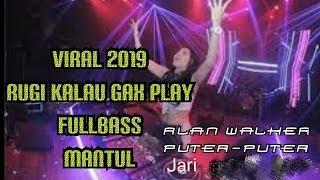 Viral!!Dj Goyang Dumang Puter-Puter jari!!Alan Walker 2019(Nanda Lia)!!!By APV