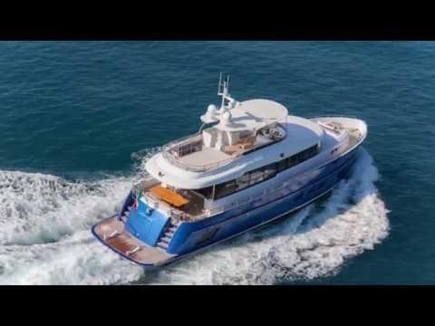 GAMMA 20 Superyacht Quality