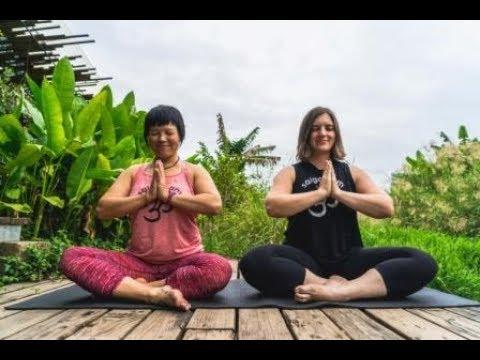 saigon om 200-hr Yoga & Mindfulness Teacher Training