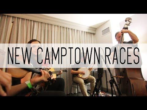 New Camptown Races - 2018 IBMA All Star Jam [Bluegrass]