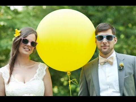 Timi & Vili - Wedding Video