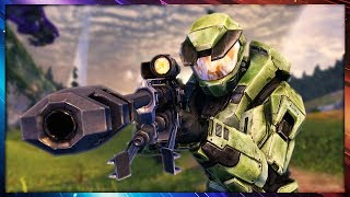 Halo CE - Why I Never Liked This Game...