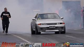 MSMRH8 MOTORSPORT MECHANICAL 8 SEC R32 GTR