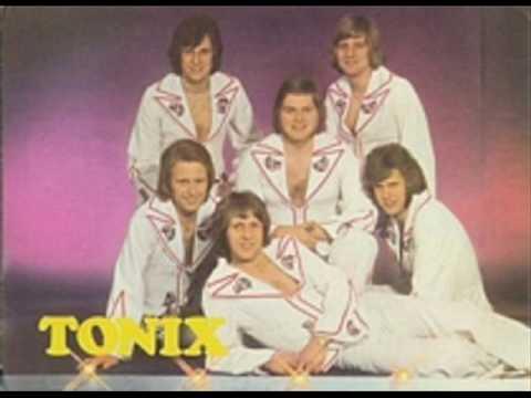 Tonix - Nattens Ögon
