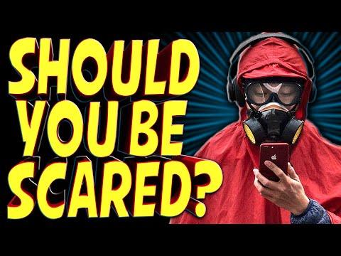 WTF Is Wuhan Coronavirus? - TechNewsDay
