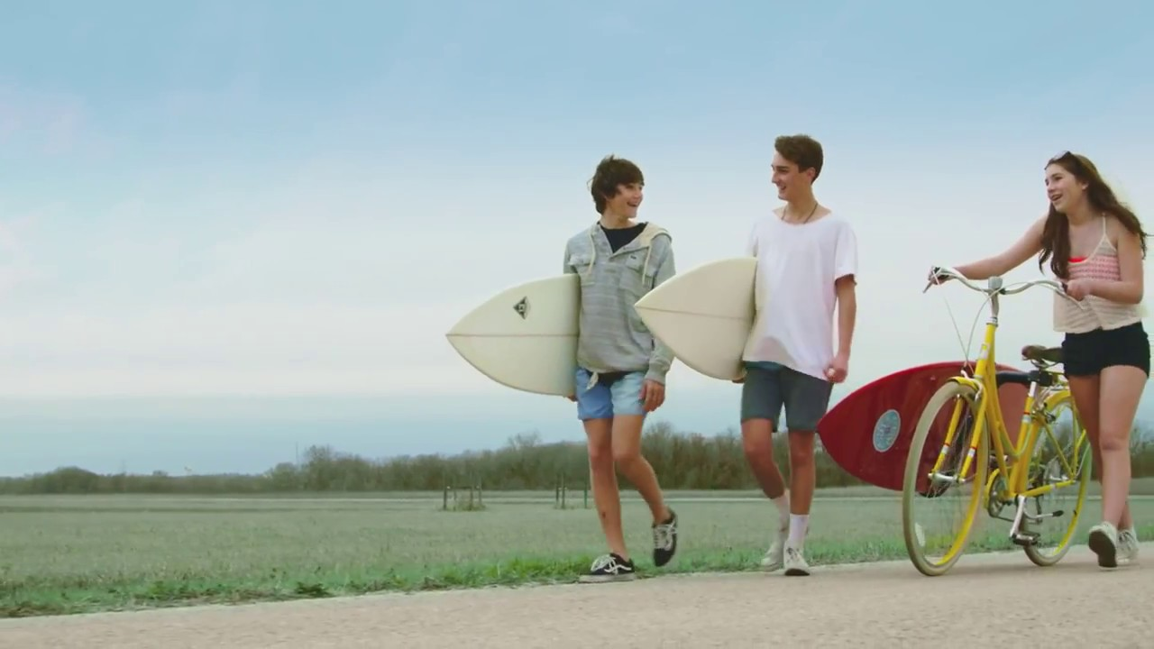 Download Nland Surf | The Journey is the Destination