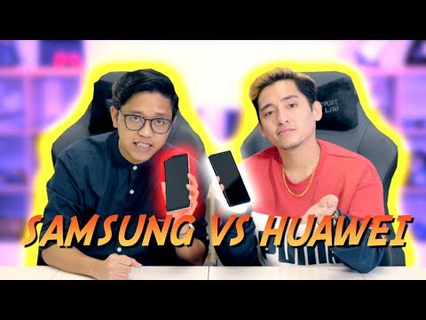 WHICH SMARTPHONE IS THE BEST VALUE FOR MONEY? ( SAMSUNG A8 STAR VS HUAWEI NOVA 3i)