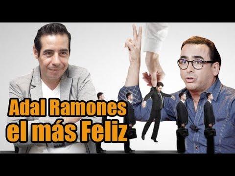 Yordi Rosado no Puede Creer que lo Hayan Echado de Televisa