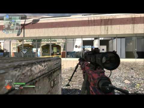 Random Sniper Game Battle