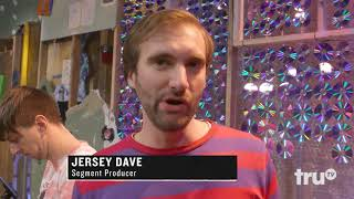 """The Chris Gethard Show - Making of """"Screw It, Show Us Your Pets"""" 