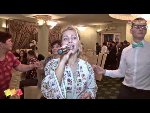 COLAJ HORE, SARBE SI MUZICA DE ASCULTARE LIVE LA NUNTA 2016, FORMATIA MIHAELA DE LA VALCEA