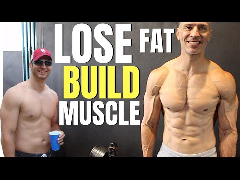 3 Methods to Avoid Losing Muscle During a Fat-Loss Program