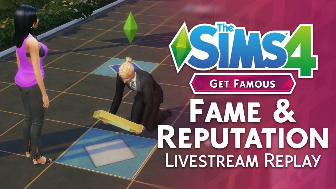 Fame Stream