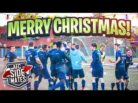 MERRY CHRISTMAS FROM AFC SIDEMATES (AFC Sidemates)