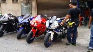 Bazzaz ZFi, Dyno & Tuning at Motodynamics Technologies Malaysia