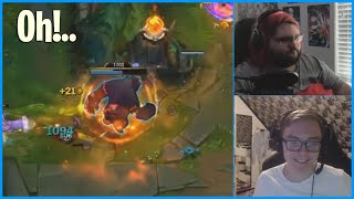 Oh My Bear Tibbers!...LoL Daily Moments Ep 1151