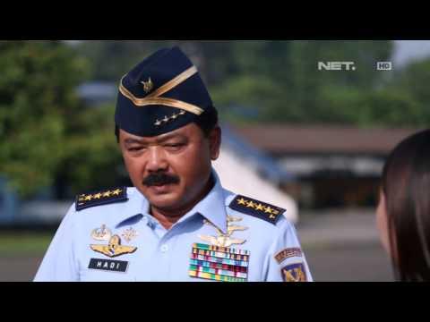 Satu Indonesia Bersama Skuad TNI AU