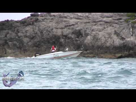 Powerboat Racing Crash, Sept 30 2012