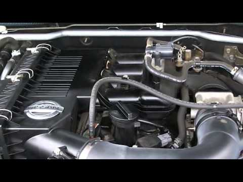 2007 Nissan Frontier   Nissan Of East Providence   East Providence, RI 02914