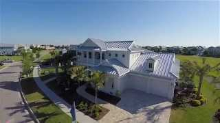 Wilshire 2 - 709 Manns Harbor Dr - Apollo Beach - Cardel Homes