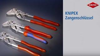 KNIPEX клещи переставные- гаечный ключ(Клещи переставные- гаечный ключ ..., 2015-09-28T10:48:20.000Z)