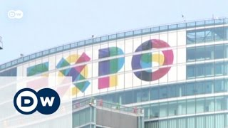 Expo 2015 In Milan, Italy   Euromaxx