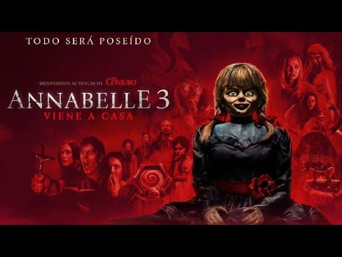 Ver Annabelle 1 En Espanol Tienda Online De Zapatos Ropa Y Complementos De Marca