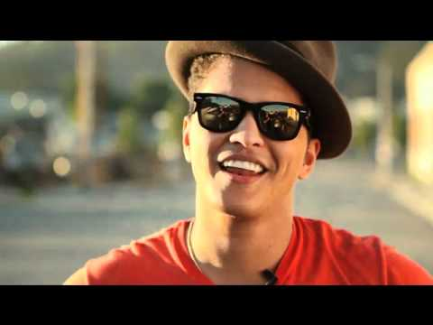 Bruno Mars ft Travie McCoy - All I Need [FREE DOWNLOAD]