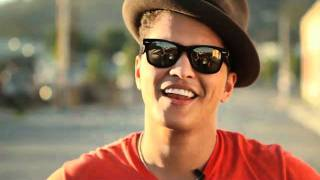Watch Bruno Mars All I Need video