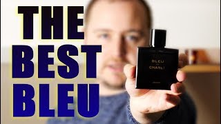Chanel - Bleu De Chanel Parfum (2019 Fragrance Review)