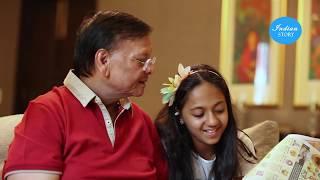 INDIAN STORY MADHU SUDAN AGARWAL TRAILOR HALDIRAM 'S