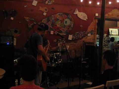Sounds of Silence - Mother Superior at the Green Bean in Hartwell