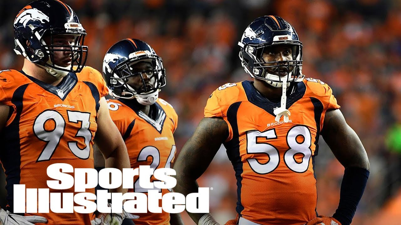 Von Miller: I'd Take Denver Broncos' Defense Over Seattle Seahawks' | SI NOW | Sports Illustrated