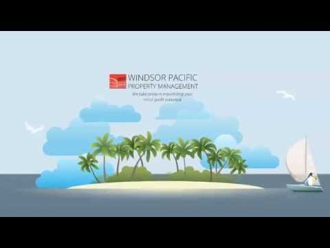 Why work with Windsor Pacific Property Management