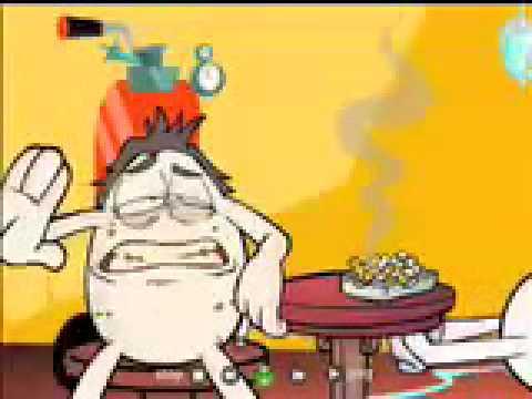 videos chistosos fumadores cartoon  YouTube