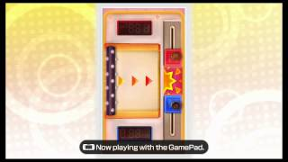 Wii Party U Minigame Showcase - Chicken! (tabletop)
